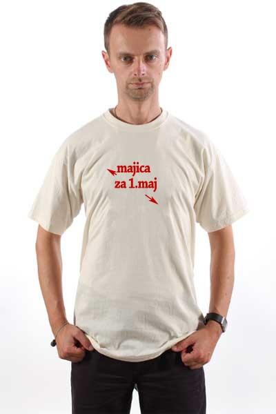Majica Majica za 1.maj