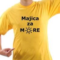 Majica Majica za MORE