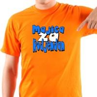 Majica Majica za Rodjendan