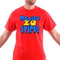 Majica Majica za svirke