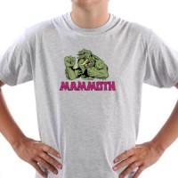 Majica Mamut