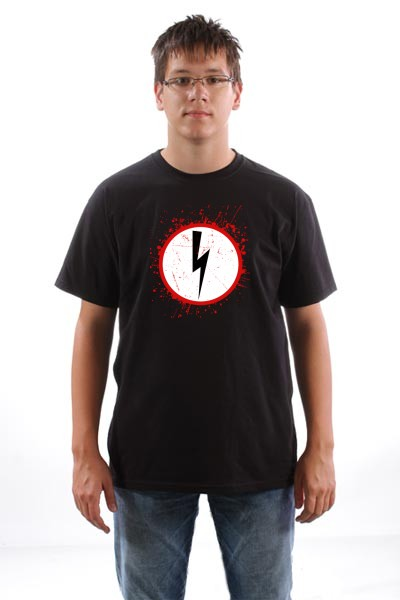 Majica Manson Logo