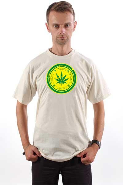 Majica Marihuana