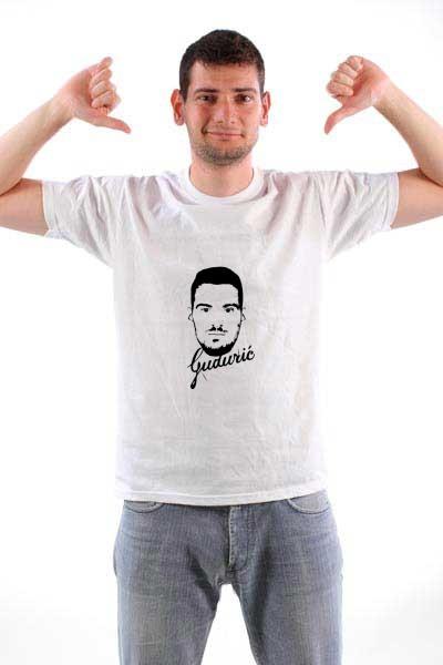 Majica Marko Guduric