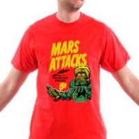 Mars napada!
