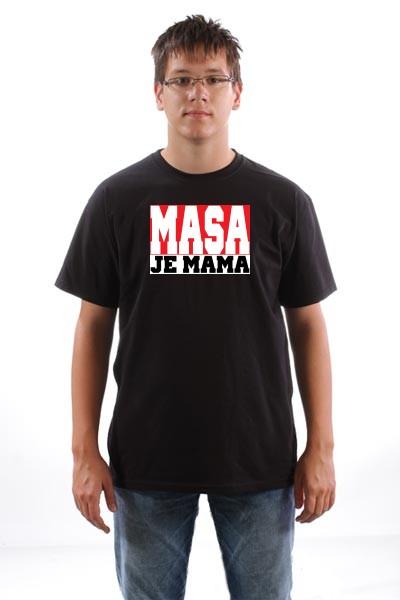 Majica Masa je mama