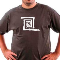 Majica Maze