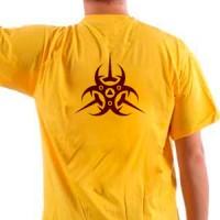Majica Megahazard