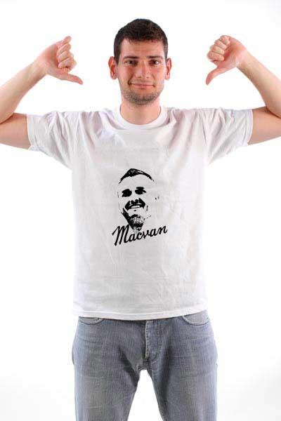 Majica Milan Macvan