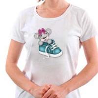 Majica Miš