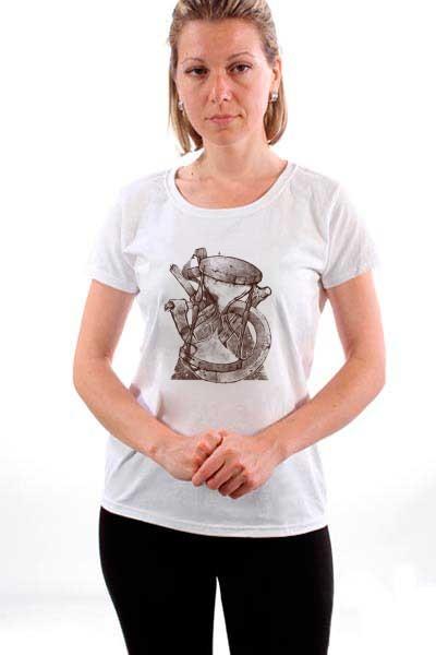 Majica Mističan peščani sat