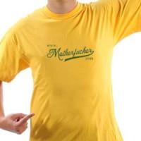 Majica Motherfucker.com