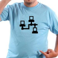Majica Mreža