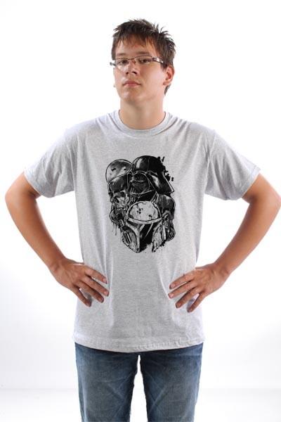Majica Mrtvi Zvezdani Ratovi