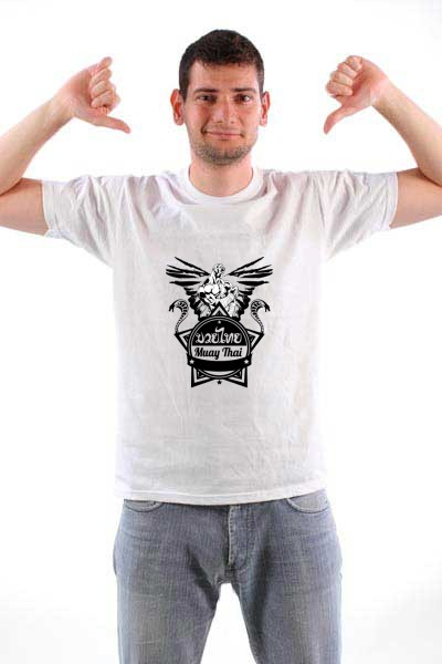 Majica Muay Thai
