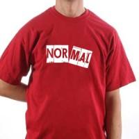 Majica NORMAL