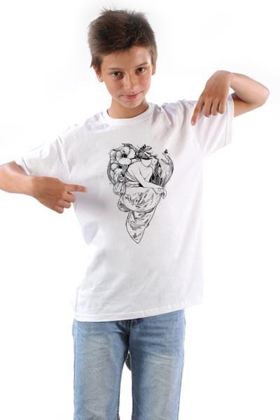 Majica Nadrealna žena II