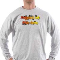 Majica Najgori od sve dece