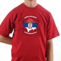 Majica  Nema predaje