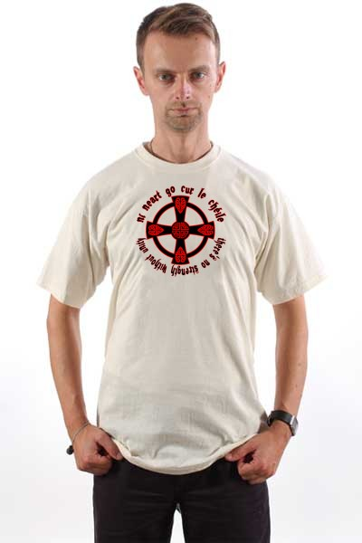 Majica Nema snage bez jedinstva
