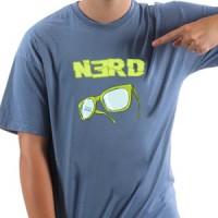 Majica Nerd
