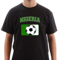 Majica Nigeria Football