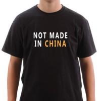 Majica Nije Napravjeno u Kini