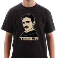 Majica Nikola Tesla