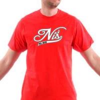 Majica Niš