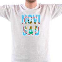 Majica Novi Sad