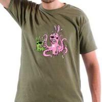 Majica Octo bunnys