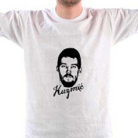 Majica Ognjen Kuzmic