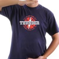 Majica Oklahoma Thunders