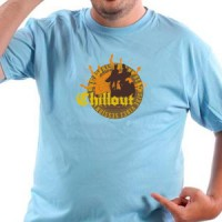 Majica Opušteno surfovanje