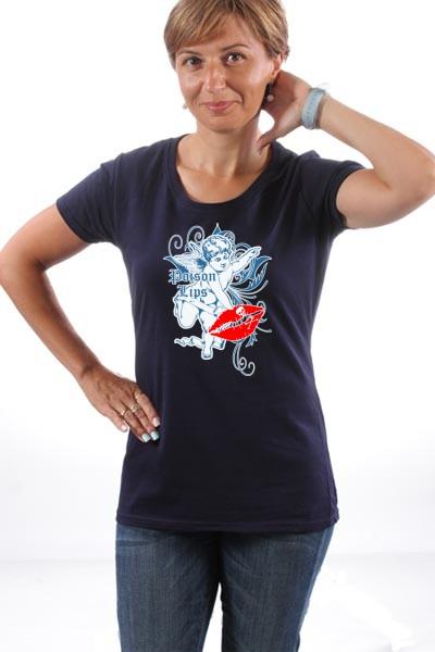 Majica Otrovne usne
