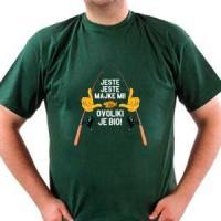 Majica Ovoliki je bio!