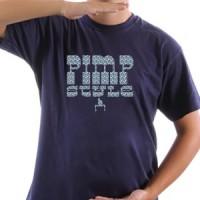 Majica PIMP