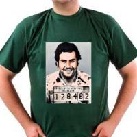 Majica Pablo Eskobar