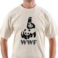 Majica Panda