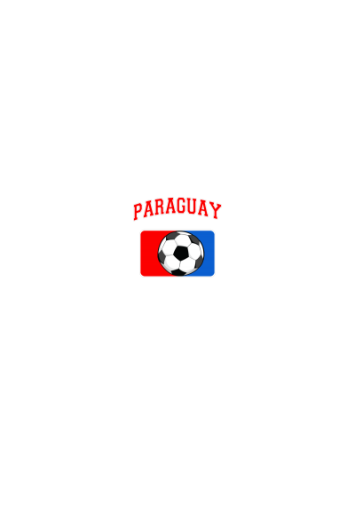 Paraguay Football