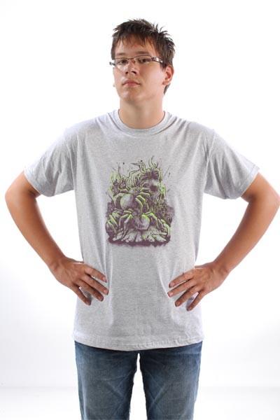 Majica Pauci