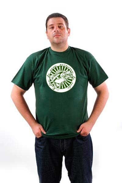Majica Pecaroška