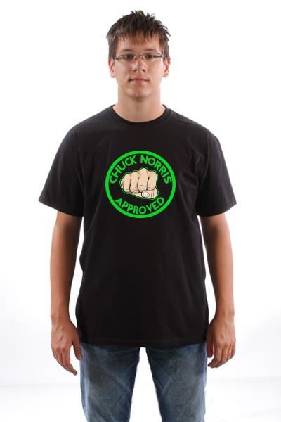 Majica Pecat Cak Noris