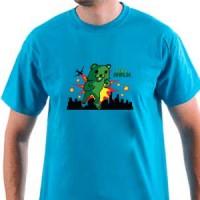 Majica PedoHulk