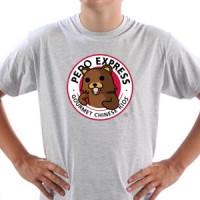 Majica Pedobear