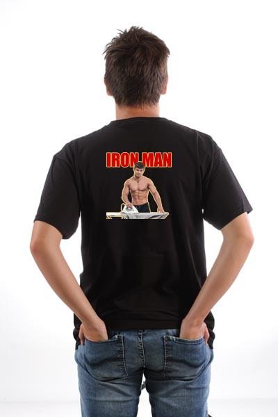 Majica Pegla men