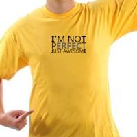 Majica Perfect