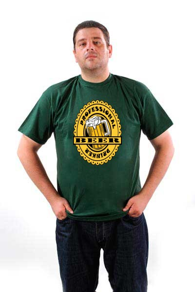 Majica Pivo