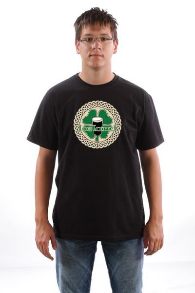 Majica Pivo Irska