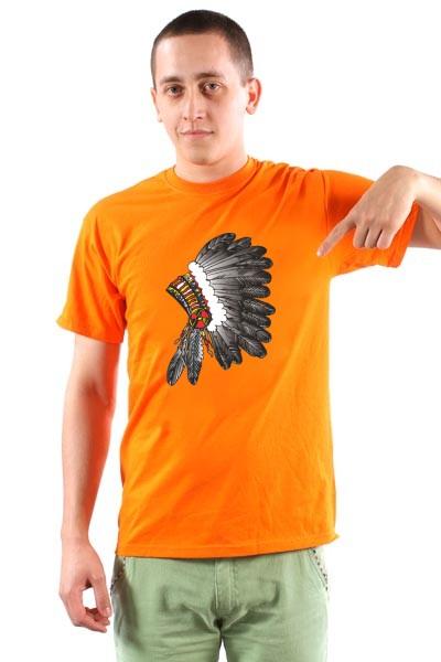 Majica Poglavica
